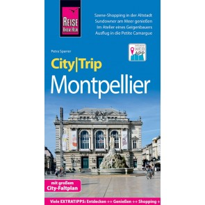 City|Trip Montpellier 1.A 2018