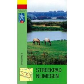 LAW-gids Streekpad 3 Nijmegen