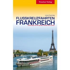 Reisgids Flusskreuzfahrten Frankreich 2.A 2014