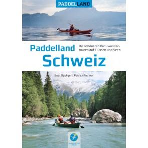 Paddelland Schweiz (1.A 2014)