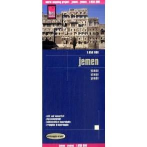 LK Jemen 1:850 000 2.A 2009
