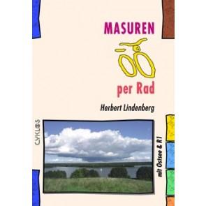 Masuren per Rad - mit Ostsee & R1 (2.A 2009)