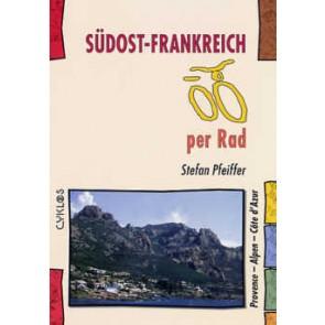 Südost-Frankreich per Rad (Provence-Alpen-Cote d'Azur)