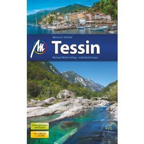 Reisgids Tessin 2.A 2017