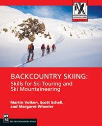 Backcountry Skiing - skills for ski touring and ski mountaineering