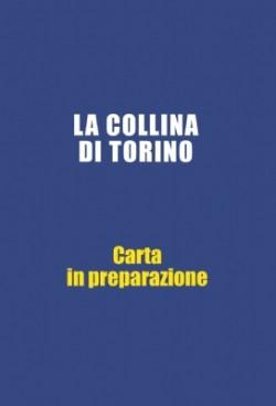 Wandelkaart Italiaanse Alpen Blad 116 La Collina di Torino 1:25.000
