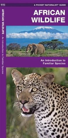 Waterford-African Wildlife (2012)