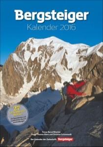 Der Bergsteiger 2016 (kalender)