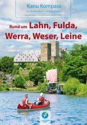 Kanu Kompass Rund um Lahn, Fulda, Werra, Weser, Leine