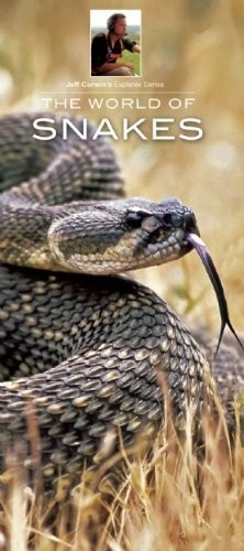 Jeff Corwin's Explorer Series: The World of Snakes (2014)