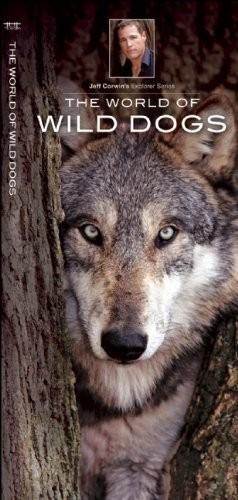 Jeff Corwin's Explorer Series: The World of Wild Dogs (2014)