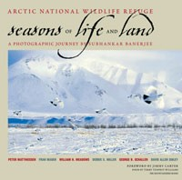 Seasons of Life and Land - Arctic National Wildlife Refuge