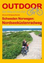 Schweden-Norwegen: Nordseeküstenradweg (228) 2.A 2013