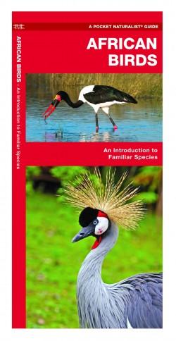 Vogelgids-Africa Birds (2016)