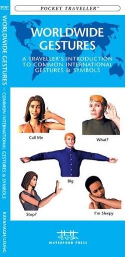 Waterford-Worldwide Gestures