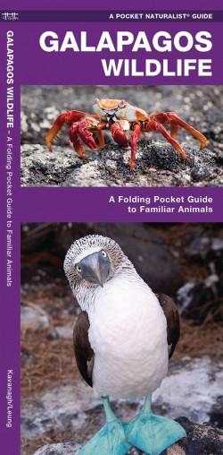 Natuurgids-Galapagos Wildlife