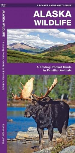 Natuurzakgids-Alaska Wildlife