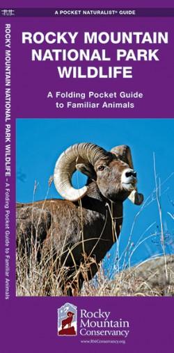 Natuurgids-Rocky Mountain National Park Wildlife (RMNA)