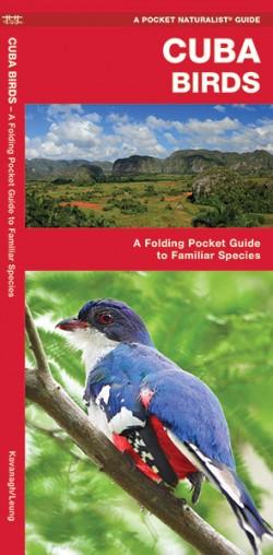 Vogelgids-Cuba Birds