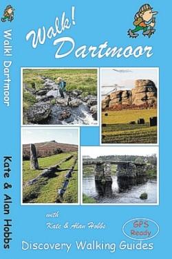DWG Walk! Dartmoor
