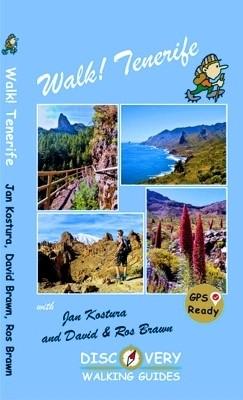 DWG Walk! Tenerife (2017)