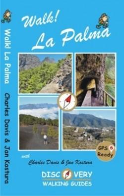 Wandelgids La Palma - 37 routes