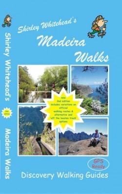 DWG Walk! Madeira 3rd. ed. 2012