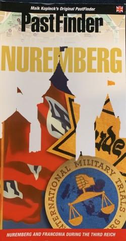PastFinder Nuernberg City & Travel Guide