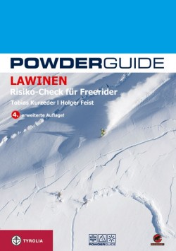 Powder Guide - Lawinen: Risiko-Check für Freerider Lawine 4.A 2012