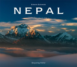 Rother Nepal; Schmidt