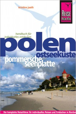 RKH Polen Ostseekueste 2.A 2011 (full colour)