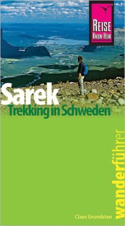 RKH Wanderführer Sarek - Trekking in Schweden 2.A 2019