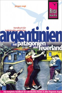 RKH Argentinien 8.A 2012/13