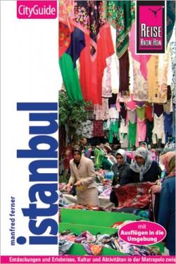 RKH CityGuide Istanbul und Umgebung 4.A 2012 (Full Colour)