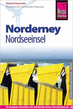Reisgids Nordseeinseln Norderney 7.A 2013/14