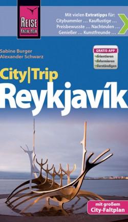 Reisgids RKH City|Trip Reykjavik 4.A 2016