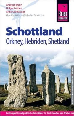 Reisgids Schottland met - Hebriden, Orkney en Shetland 11.A 2015/16