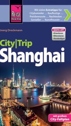 Reisgids City Trip Shanghai 1.A 2015/16