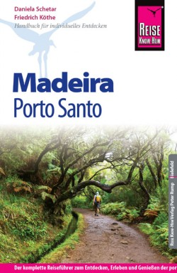 Reisgids Madeira 7.A 2014/15