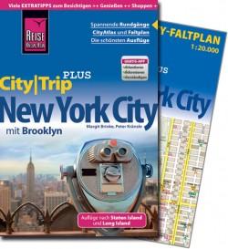 Reisgids City|Trip Plus New York 11.A 2014/15