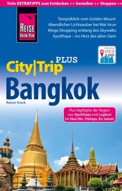 City|Trip Plus Bangkok  10.A 2016