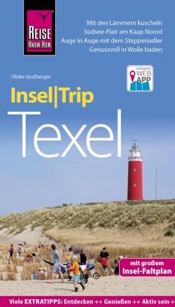 Reisgids InselTrip Texel 3.A 2019
