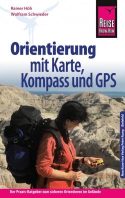 Orientierung mit Karte, Kompass und GPS 1.A 2016