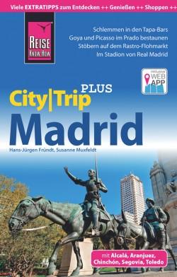 RKH City|Trip Plus Madrid 11.A 2016