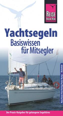 Yachtsegeln 4.A 2016