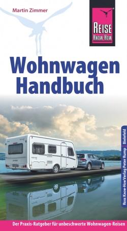Wohnwagen Handbuch 4.A 2016