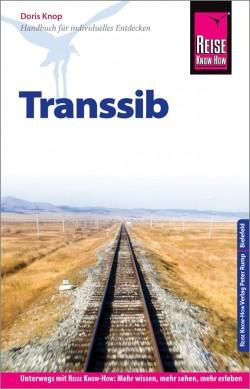 Reisgids Transsib 6.A 2019/20