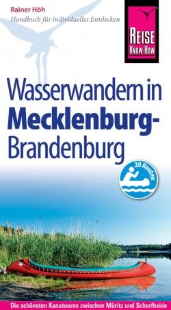 RKH Wasserwandern in Mecklenburg-Brandenburg 9.A 2016/17