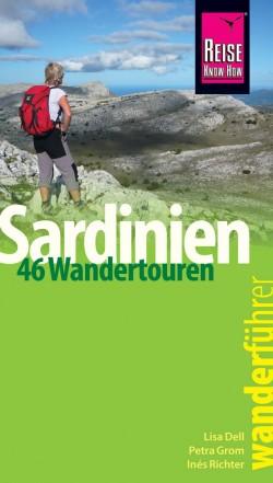 Wandelgids Wanderführer Sardinien 2.A 2016