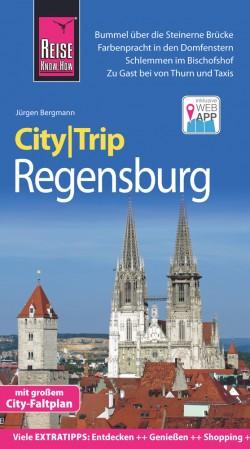 City Trip Regensburg 3.A 2018